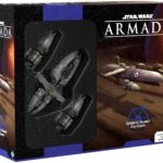 Buy Star Wars: Armada – Separatist Alliance Fleet Starter only at Bored Game Company.