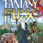Buy Fantasy Fluxx only at Bored Game Company.