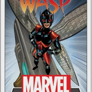 Buy Marvel Champions: The Card Game – Wasp Hero Pack only at Bored Game Company.