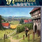Buy Hallertau only at Bored Game Company.