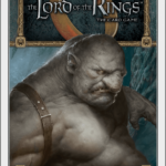 Buy The Lord of the Rings: The Card Game – Under the Ash Mountains only at Bored Game Company.