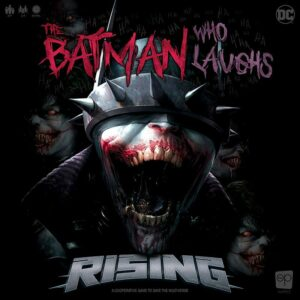 Buy The Batman Who Laughs Rising only at Bored Game Company.