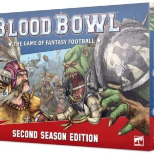 Buy Blood Bowl: Second Season Edition only at Bored Game Company.