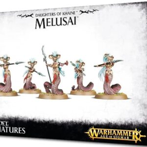 Buy Daughters Of Khaine Melusai only at Bored Game Company.