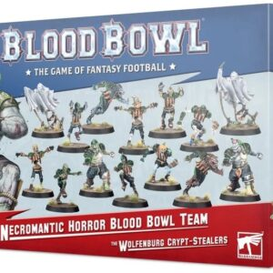 Buy Blood Bowl: Necromantic Horror Team only at Bored Game Company.