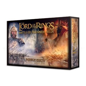 Buy LOTR: Battle Of Pelennor Fields only at Bored Game Company.