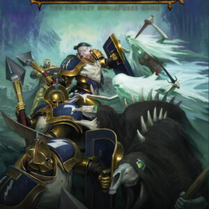 Buy Age Of Sigmar: Storm Strike only at Bored Game Company.