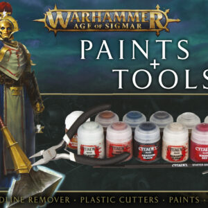 Buy Aos Paints+Tools Eng/Spa/Port/Latv/Rom only at Bored Game Company.