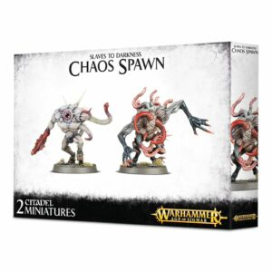 Buy Chaos Spawn only at Bored Game Company.