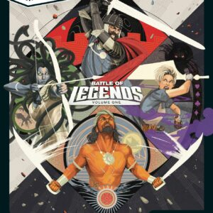 Buy Unmatched: Battle of Legends, Volume One only at Bored Game Company.