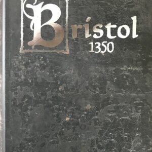 Buy Bristol 1350 only at Bored Game Company.