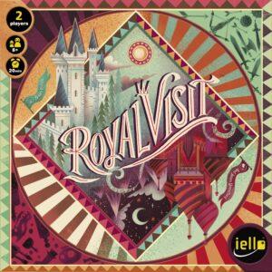 Buy Royal Visit only at Bored Game Company.