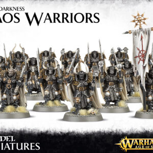 Buy Chaos Warriors only at Bored Game Company.