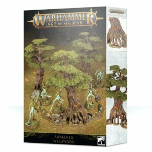 Buy Age Of Sigmar: Awakened Wyldwood only at Bored Game Company.