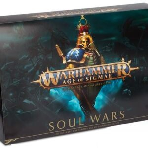 Buy Age Of Sigmar: Soul Wars only at Bored Game Company.