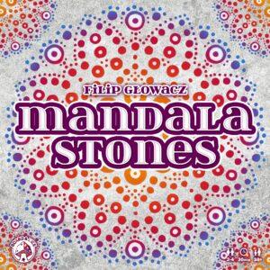 Buy Mandala Stones only at Bored Game Company.