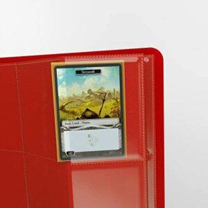 Gamegenic Casual Album 8 Pocket