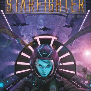 Buy Starfighter only at Bored Game Company.