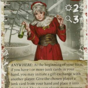 Buy Dead of Winter: Roberta Plum only at Bored Game Company.