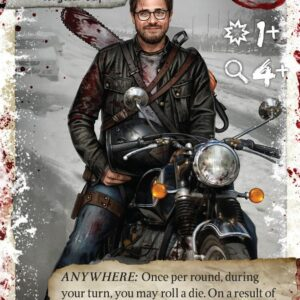 Buy Dead of Winter: Rich Sommer only at Bored Game Company.