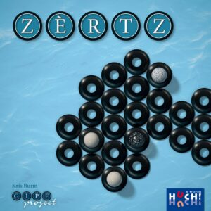 Buy ZÈRTZ only at Bored Game Company.