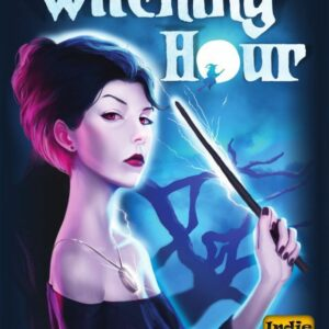 Buy Witching Hour only at Bored Game Company.