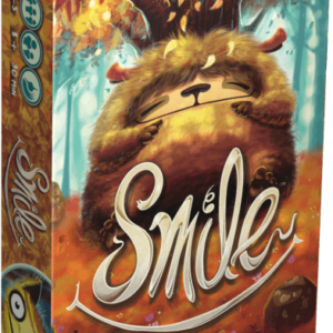 Buy Smile only at Bored Game Company.