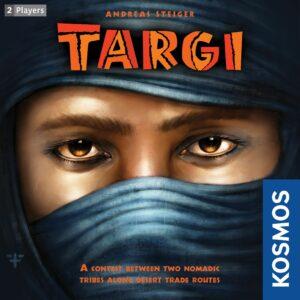 Buy Targi only at Bored Game Company.