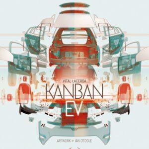 Buy Kanban EV only at Bored Game Company.