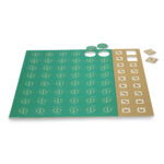 Number and Coin Board