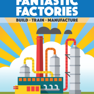 Buy Fantastic Factories only at Bored Game Company.