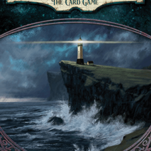 Buy Arkham Horror: The Card Game – A Light in the Fog: Mythos Pack only at Bored Game Company.