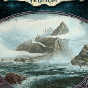 Buy Arkham Horror: The Card Game – Devil Reef: Mythos Pack only at Bored Game Company.