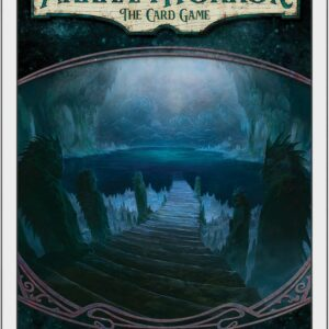 Buy Arkham Horror: The Card Game – The Lair of Dagon: Mythos Pack only at Bored Game Company.