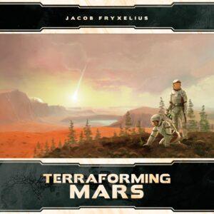 Buy Terraforming Mars: Big Box only at Bored Game Company.