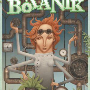 Buy Botanik only at Bored Game Company.