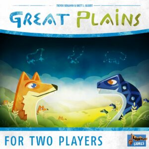 Buy Great Plains only at Bored Game Company.
